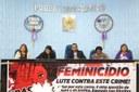 Audiência na Câmara discute combate ao feminicídio