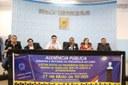 Audiência pública discute Reforma da Previdência