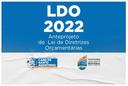Câmara aprova LDO de 2022
