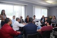 Câmara de Vereadores do Cabo suspende atividades para conter contágio do coronavírus