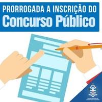 Câmara do Cabo prorroga inscrições do concurso até esta sexta