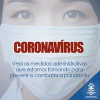 Câmara suspende o uso do ponto biométrico para prevenção ao coronavírus