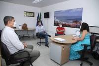 Comissão Permanente de Educação volta a debater ações para alunos da rede municipal de ensino durante à pandemia