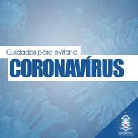 Como se prevenir contra o coronavírus no trabalho