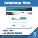 Contracheques são disponibilizados no site institucional da Câmara para os servidores