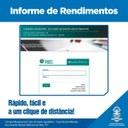 Informe de Rendimentos pode ser retirado no site institucional da Câmara pelos servidores