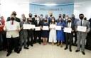 Vereadores eleitos são diplomados pelo TRE-PE